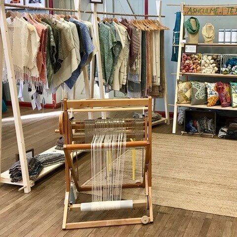 ashculme textiles